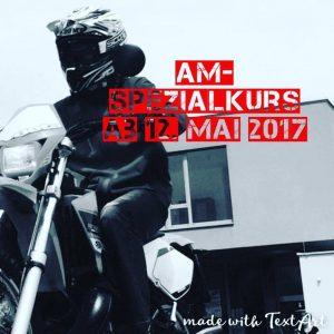 AM Mai 17 Werbung